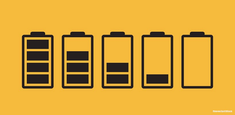4 tips for prolonging your phone's battery life