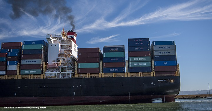 Why a new shipping regulation could matter to you