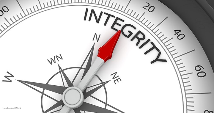 New Code of Ethics is true to CIMA's core principles