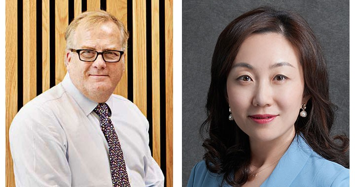 Andrew Harding, FCMA, CGMA, is chief executive–Management Accounting, and Vicky Li, FCMA, CGMA, is regional vice-president–North Asia, both at the Association of International Certified Professional Accountants.
