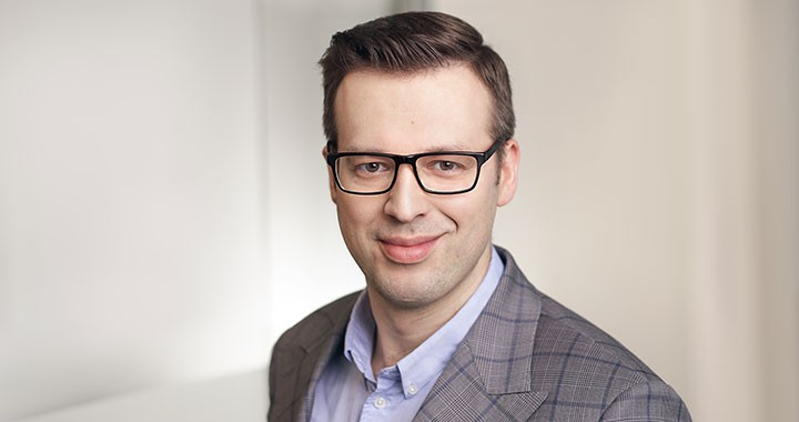 Jakub Bejnarowicz is regional director–Europe at the Association of International Certified Professional Accountants