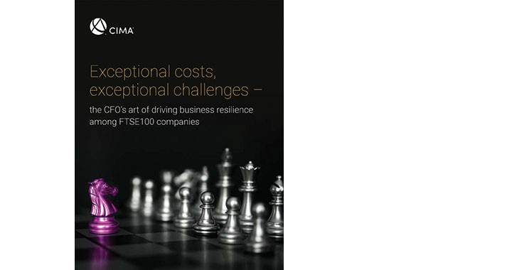 Exceptional Costs, Exceptional Challenges