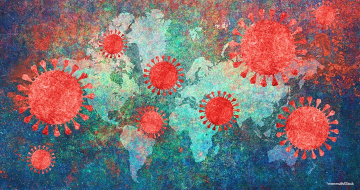 The pandemic's effect on the CFO's ever-changing role
