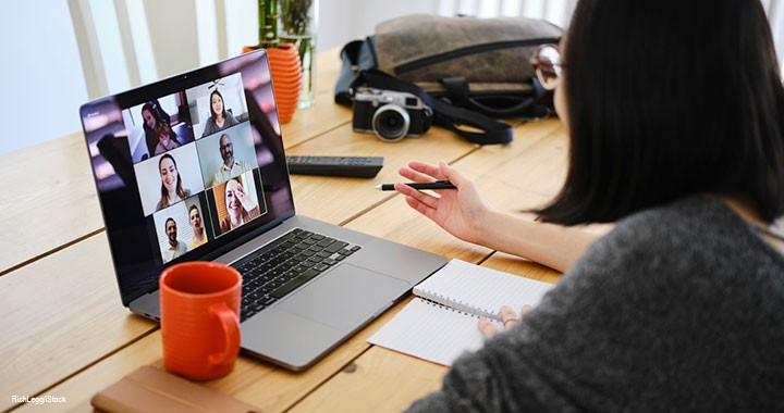 5 ways to support your co-workers remotely