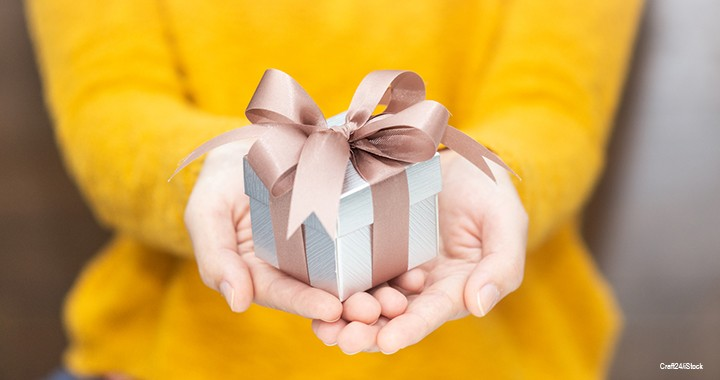 Ethics in action: When gifts put you at risk