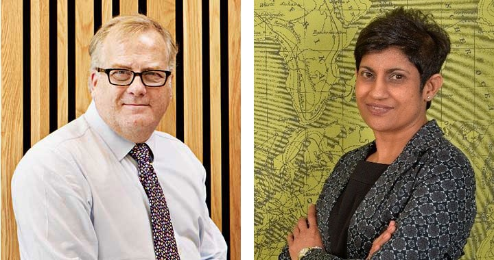Andrew Harding, FCMA, CGMA, is chief executive–Management Accounting, and Sara Bux, Ph.D., is associate director–Southern Africa, both at the Association of International Certified Professional Accountants.