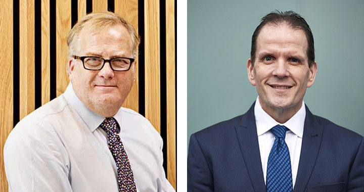 Andrew Harding, FCMA, CGMA, is chief executive–Management Accounting, and Paul Turner is regional vice-president–UK & Ireland, both at the Association of International Certified Professional Accountants.