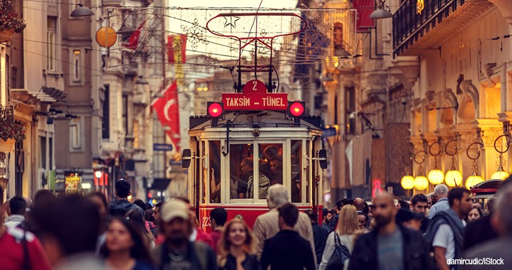 Business travel tips for Istanbul